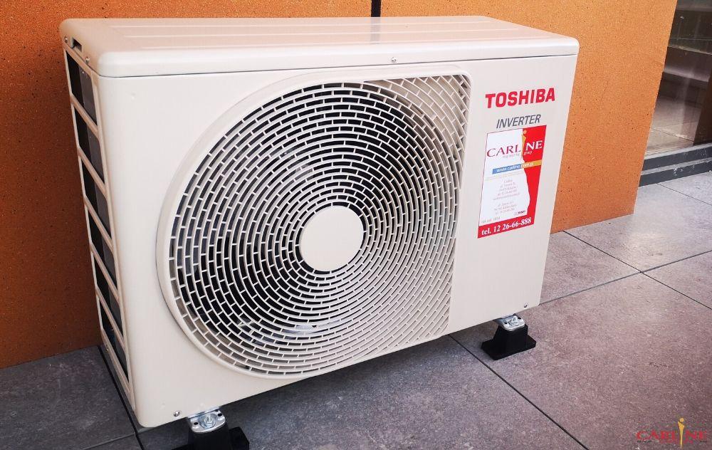 system multisplit, klimatyzacja typu multisplit, jednostka zewnętrzna klimatyzator