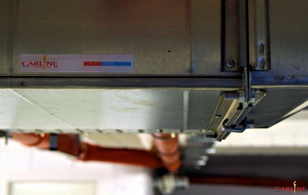 wentylacja, wentylacja mechaniczna z odzyskiem ciepła