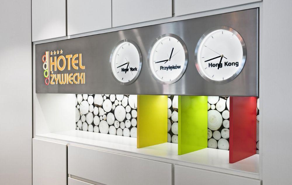 hotel żywiecki, realizacja carline, montaż wentylacji w hotelu, montaż klimatyzacji i ogrzewania