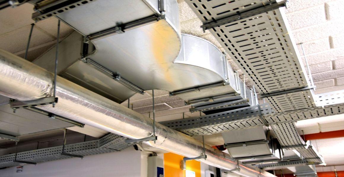 wentylacja mechaniczna, badanie skuteczności wentylacji, wentylacja z odzyskiem ciepła