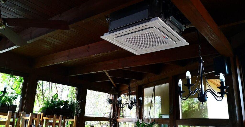 klimatyzacja, montaż klimatyzacji, system klimatyzacji, klimatyzator