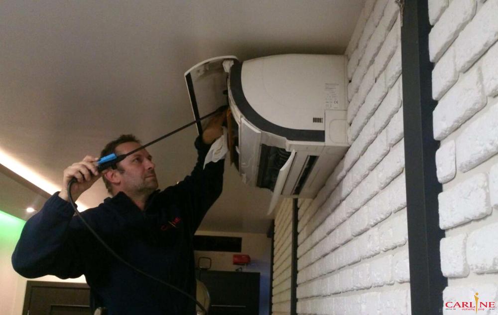 serwis klimatyzacji w biurze