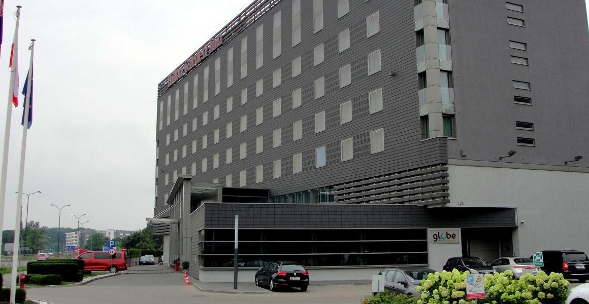 Hotel Hilton Kraków – klimatyzacja, wentylacja, ogrzewanie