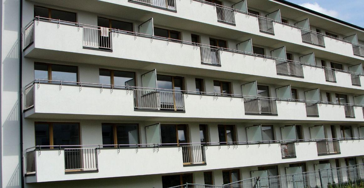 Budynki mieszkalne, mieszkania pszczelna, kraków
