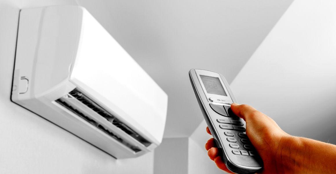 montaż klimatyzacji domowej, montaż klimatyzacji w biurze