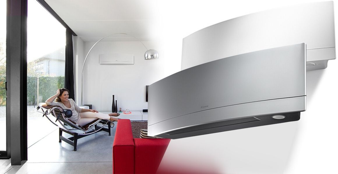 klimatyzator do domu i biura