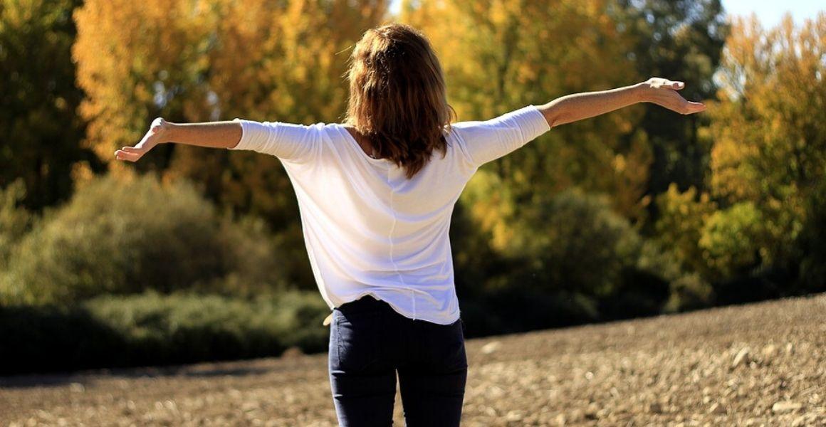odświeżanie, nawilżanie i oczyszczanie powietrza