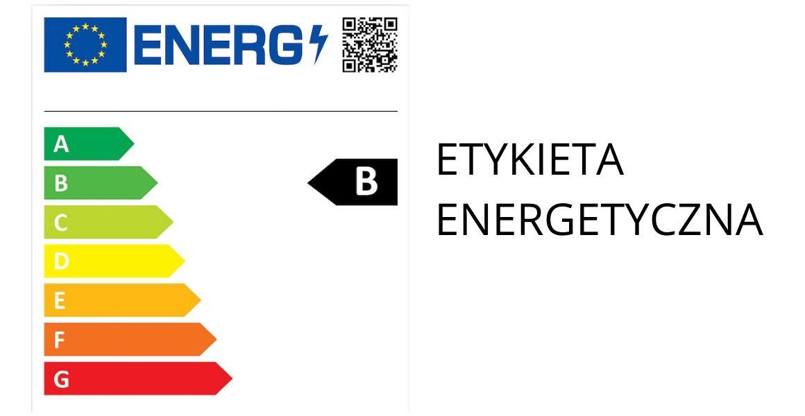 Etykieta energetyczna, klasa energetyczna