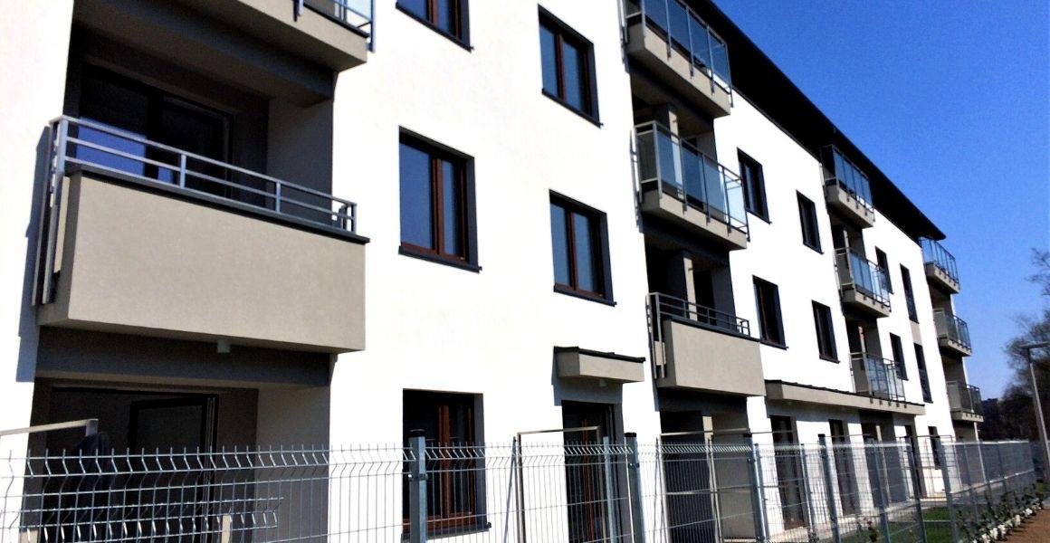 budynki mieszkalne, mieszkania ul. kurzei