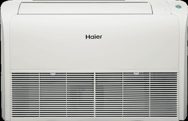 Haier Convertible klimatyzator przysufitowo – podłogowe