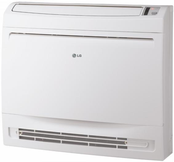 Klimatyzator Konsole LG Standard-Inverter