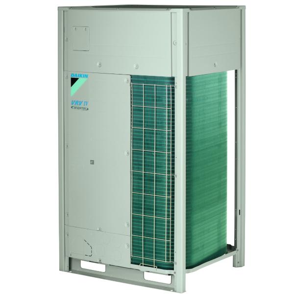 System VRV-IV C+ pompa ciepła