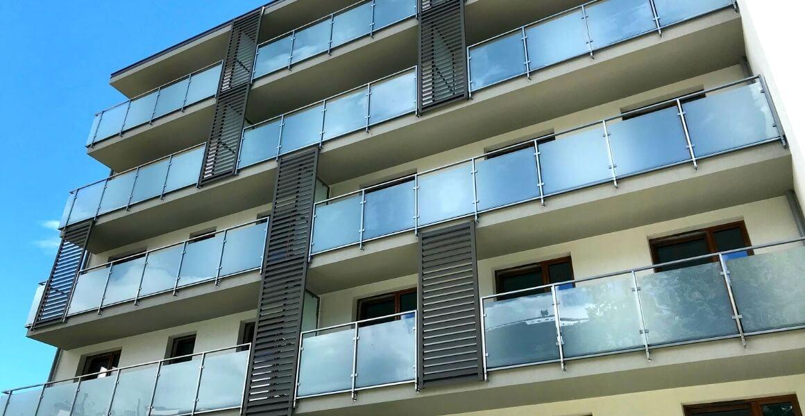 apartamenty turystyczna, montaż klimatyzacji i wentylacji w mieszkaniu